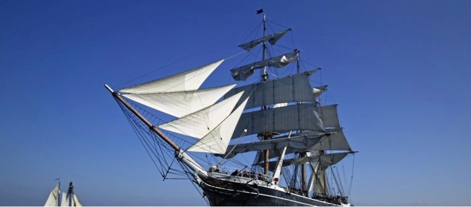 The corporation tax ship has finally sailed Banner
