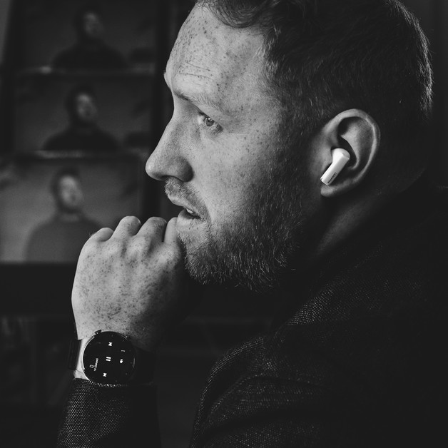 Gavin James gig presented by Huawei is unique opportunity for fans Image