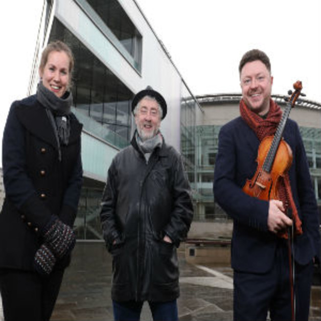 23rd 'Oscars of Irish Traditional Music' set for Belfast's Waterfront Hall Image