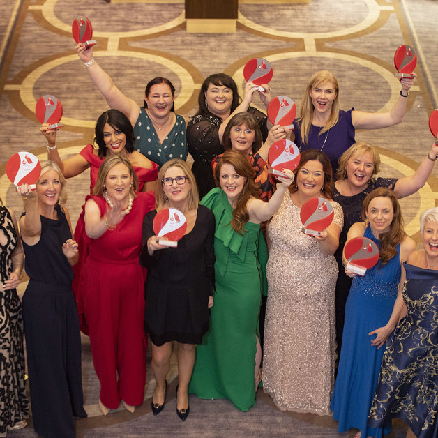 Business Women Recognised at Prestigious Award Ceremony Image