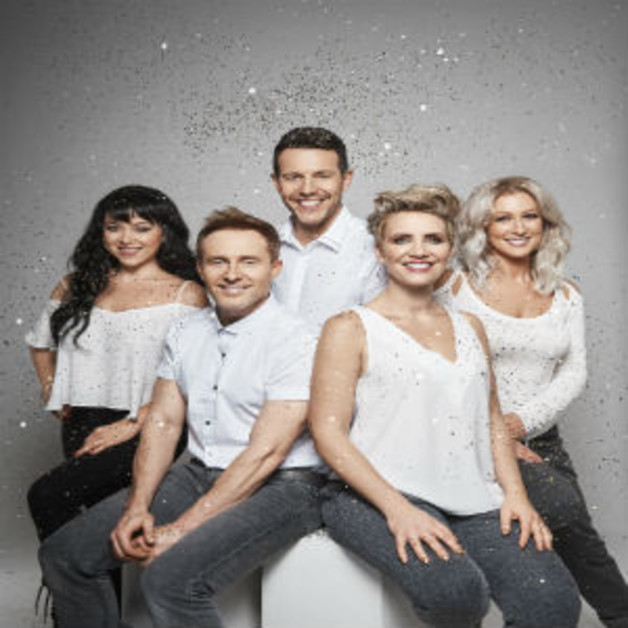 STEPS ANNOUNCE 2017 ARENA TOUR Image