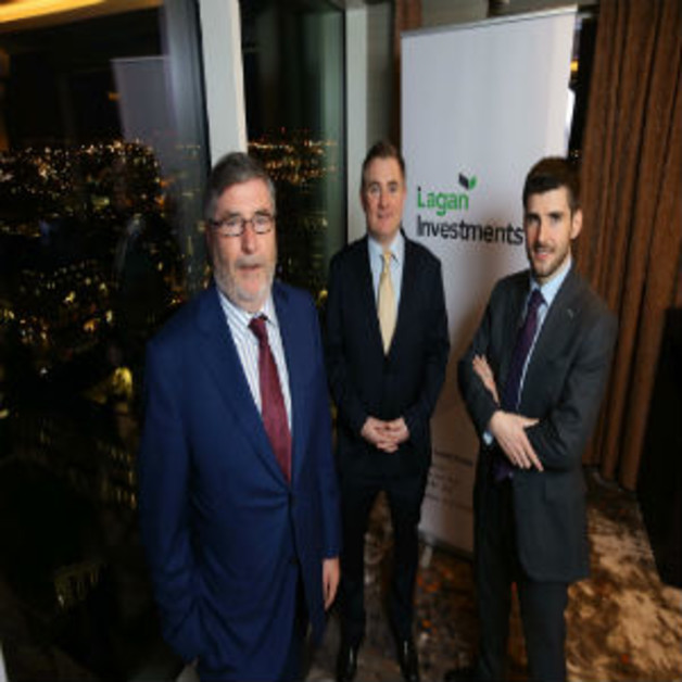 Lagan Investment's acquires majority stake in GB business Image