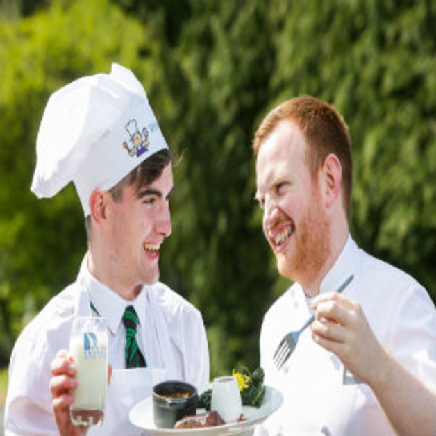 Toby McCandless student awarded Young Cook of the Year title Image