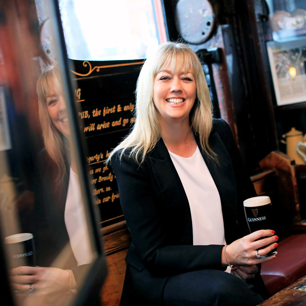 Guinness Launches €14 Million Fund to Support the Recovery of Pubs across Island of Ireland Image