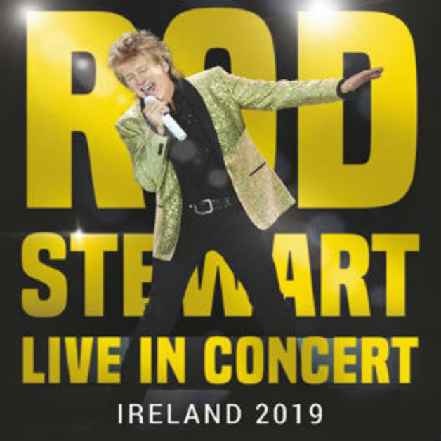BELFAST & DUBLIN DATES ADDED TO 2019 TOUR Image